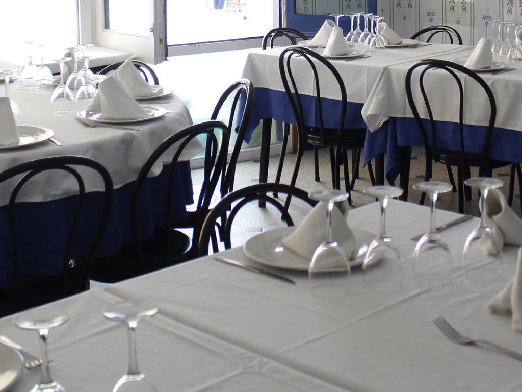 Restaurant Catering