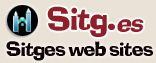 Sitg.es Sitges Web Sites - eMBgroup: London web design